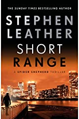 Short Range (The Spider Shepherd Thrillers Book 16) Kindle Edition