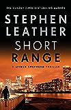 Short Range: The 16th Spider Shepherd Thriller (The Spider Shepherd Thrillers)