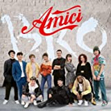 Bro' (Amici 2021) - CD & Virtual Meet & Greet - Esclusiva Amazon.it