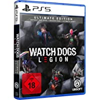 Watch Dogs Legion - Ultimate Edition…