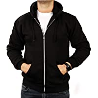 T.N.X Mens Cotton Hodded Sweatshirt
