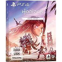 Horizon Forbidden West (Special Edition, exklusiv bei Amazon DE) - [PlayStation 4]
