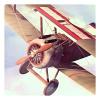 Simulateur de Vol (Flight Theory)
