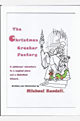 The Christmas Cracker Factory Kindle Edition
