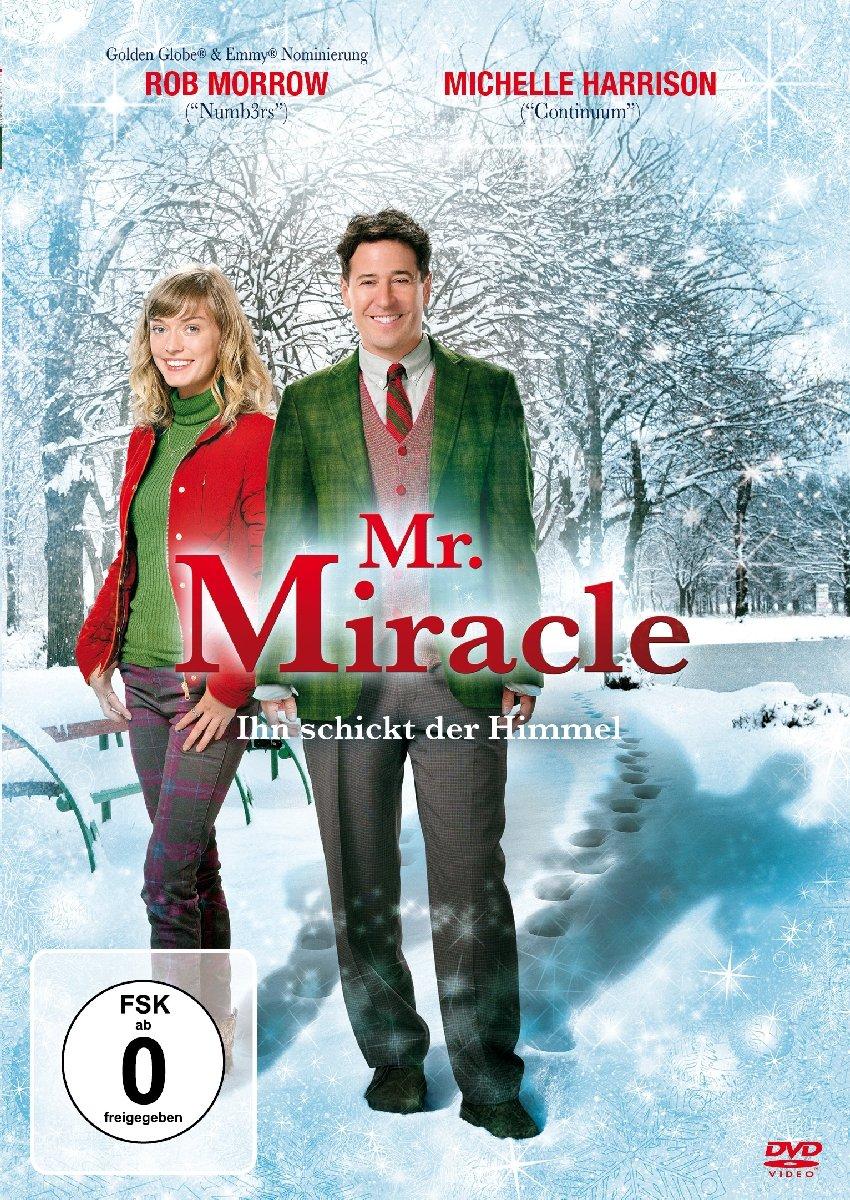 Mr. Miracle - Ihn schickt der Himmel [Edizione: Germania]