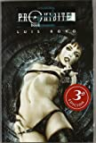 Prohibited book, 2 (LUIS ROYO LIBROS)