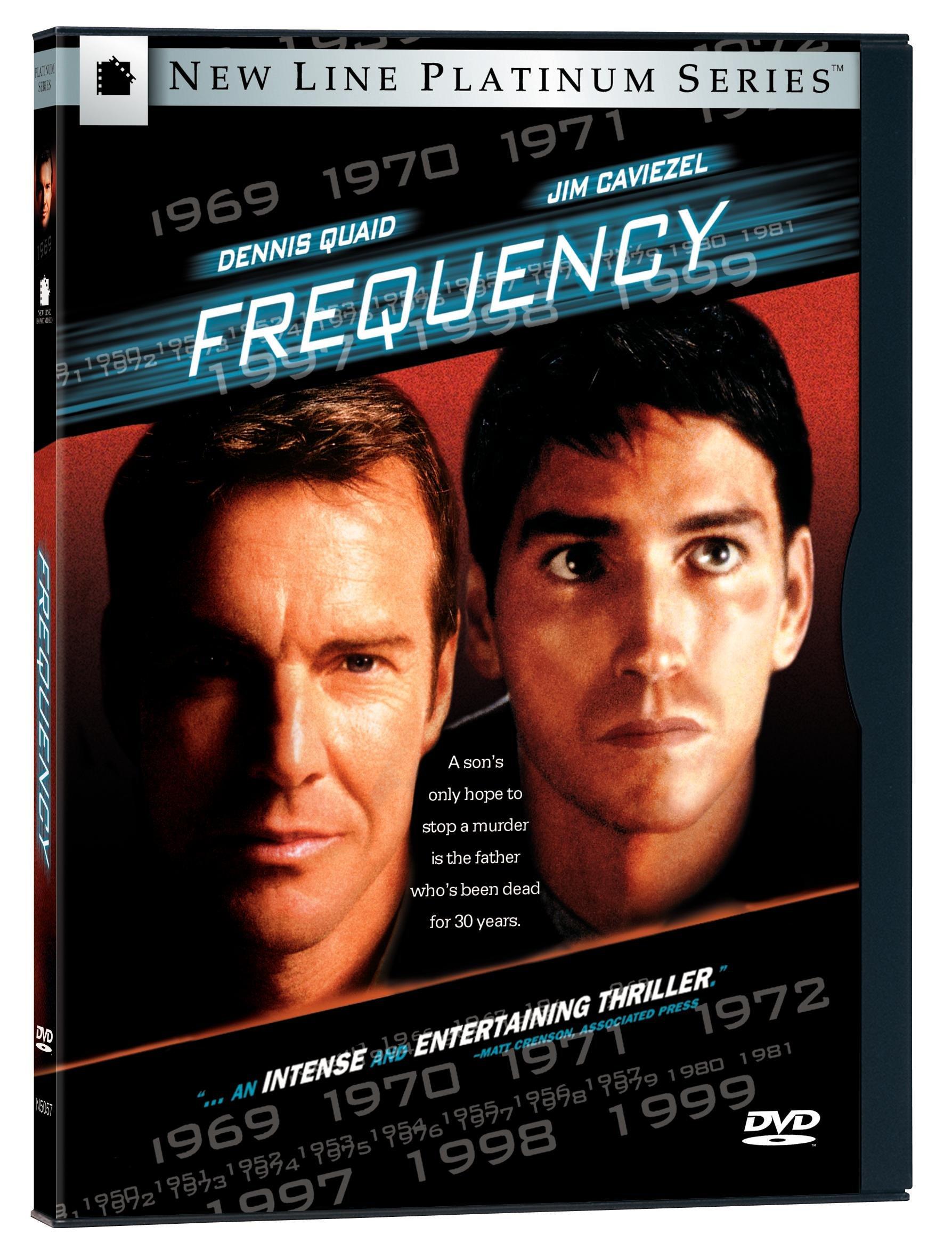 Frequency [Edizione: Germania]