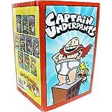 Captain Underpants Box Set