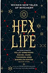 Hex Life: Wicked New Tales of Witchery Hardcover