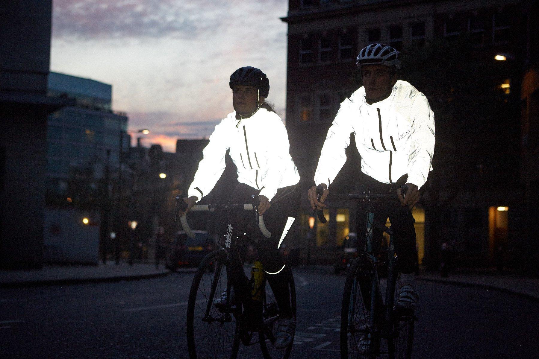 Proviz REFLECT360 Plus Women's Cycling Jacket