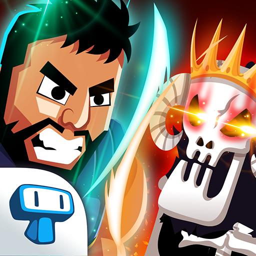 Gladiator vs Monsters -