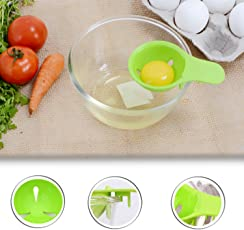 Anantha Products™ Egg White Separator (India's Top Selling Product*)