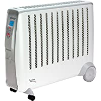 Dimplex Cadiz Eco 3 KW Electric Oil Free Radiator with Electronic Climate Control by Dimplex