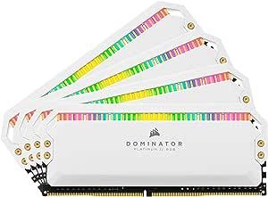 Corsair Dominator Platinum Rgb Kit 64gb Ddr4 3600 C18 Computers Accessories