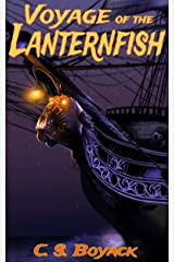 Voyage of the Lanternfish Kindle Edition