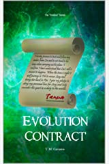 Evolution Contract (Science Book 4) Kindle Edition