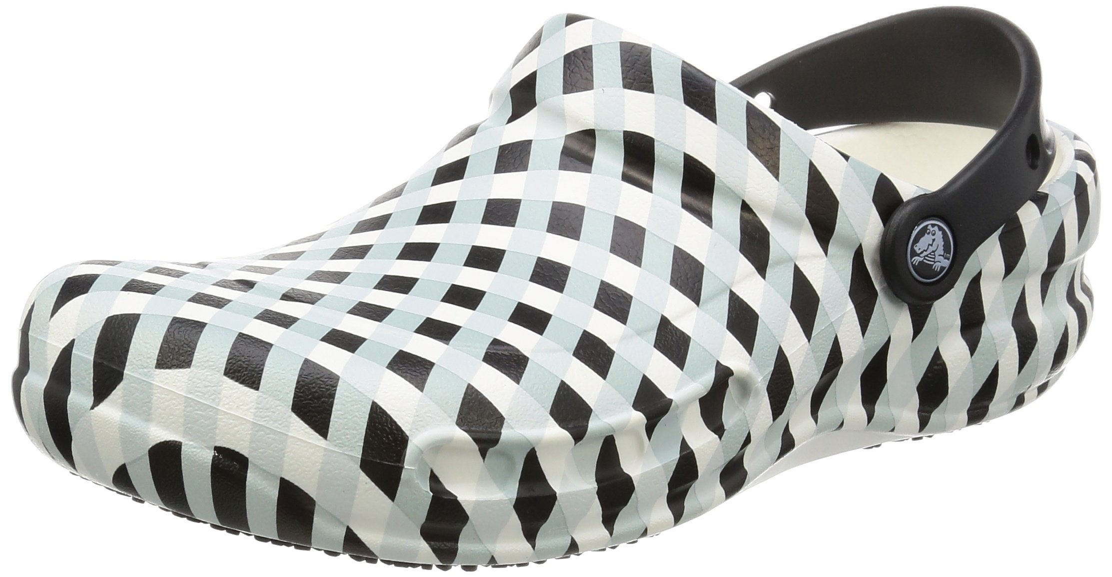 2a6a513bf370 crocs Unisex-Erwachsene Bistro Graphic U Clogs. Unisex Adult Crocs Bistro  Gin Ghmclg Clogs