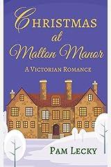 Christmas at Malton Manor Kindle Edition