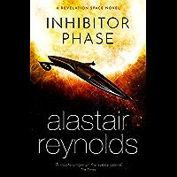 Inhibitor Phase (English Edition)