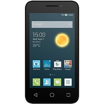 """LG L40 - Smartphone libre Android (pantalla 3.5"""", cámara 3"""