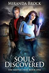 Souls Discovered Kindle Edition