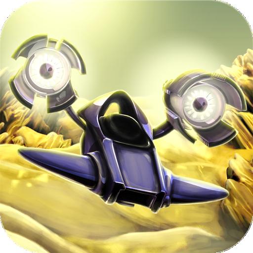 Surf City Games Pod Racer - Free Sonic Drag Racing Edition