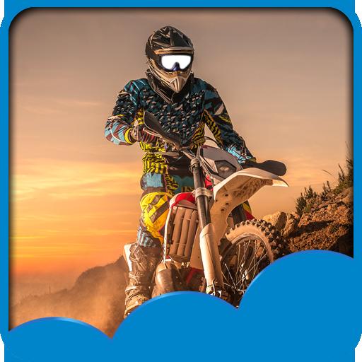 Biker Photo Editor