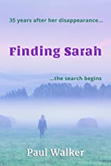 Finding Sarah Kindle Edition