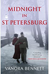 Midnight in St Petersburg Kindle Edition