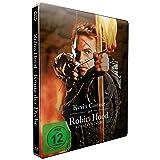 Robin Hood - König der Diebe (Steelbook) [Blu-ray]
