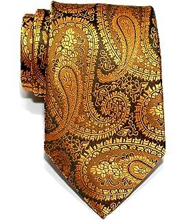 tessuto in microfibra cravatta da uomo elegante con motivo stile tartan scozzese incrociato Retreez sottile