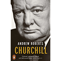 Churchill: Walking with Destiny (English Edition)