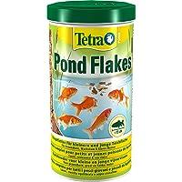 Tetra Pond Flakes - 1 L
