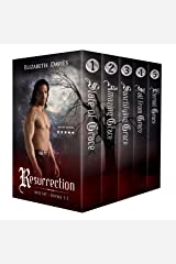 The Resurrection Series (Books 1-5): featuring State of Grace - a paranormal romance Kindle Edition