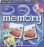 Ravensburger - 21227 - Grand Memory - Disney Multi Héros - Jeu