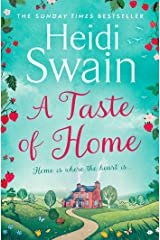 A Taste of Home Kindle Edition