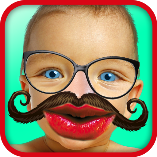 70bf7d999 Fun Face Changer: Photo Studio: Amazon.co.uk: Appstore for Android