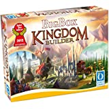 "Queen Games 006112 - ""Kingdom Builder: Big Box"""