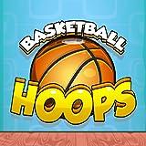 Basketball Hoops: Thumb Tosses Ball Game