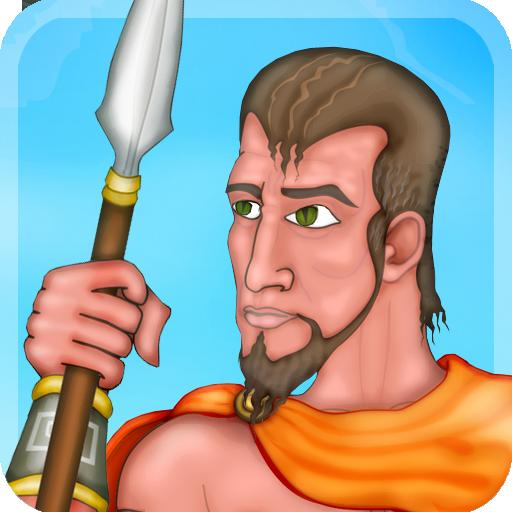 The Odyssey [Téléchargement Mac]