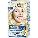 Schwarzkopf Nordic Blonde - Tono L1 Aclarante Intensivo ...