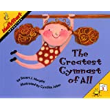 The Greatest Gymnast of All: Math Start - 1