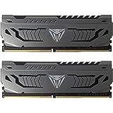 Patriot Viper Steel Series DDR4 16GB (2 x 8GB) 4133MHz Performance Memory Kit - PVS416G413C9K
