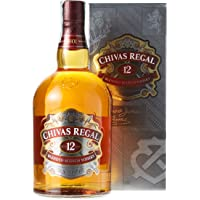 Chivas Regal 12 Y - 1 L