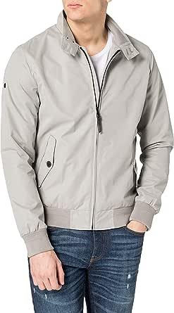 Superdry Men's Iconic Harrington Jacket