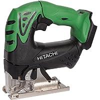 Hitachi CJ18DSLL4 Scie Sauteuse sans batterie 18 V