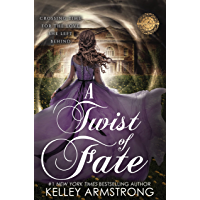 A Twist of Fate (A Stitch in Time Book 2) (English Edition)