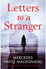Letters to a Stranger (English Edition) Versión Kindle