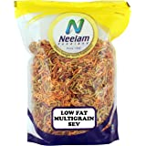 Neelam Foodland Low Fat Multigrain Sev, 400g