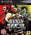 Red Dead Redemption - Game of The Year Edition (PS3) [Edizione: Regno Unito]